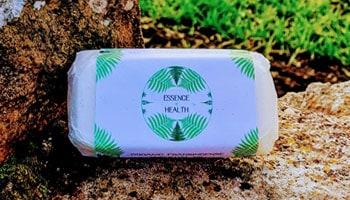 organic-essential-oil-Frankincense-honey-handmade-soap